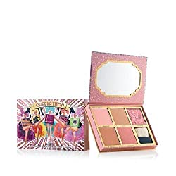 Benefit Cheekathon Blush Kit New In Box