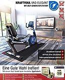 Sportstech ES600 Profi Ergometer - 2