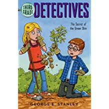 The Secret of the Green Skin (Third-Grade Detectives, Band 6)
