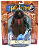 Harry Potter and the Sorcerers Stone, Hagrid, Deluxe Creature Collection Figure