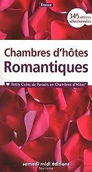 Chambres d'hôtes romantiques : Petits coins de paradis en chambres d'hôtes