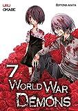 World War Demons - Tome 7 (07)