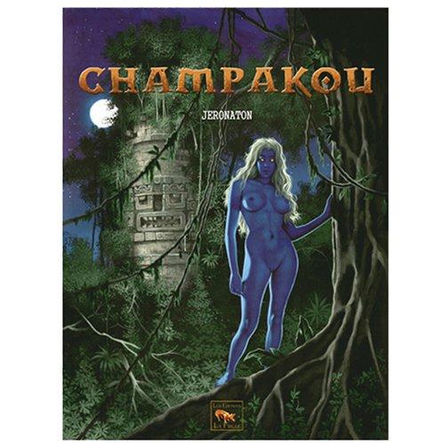 Champakou par Jeronaton (Jean Torton)
