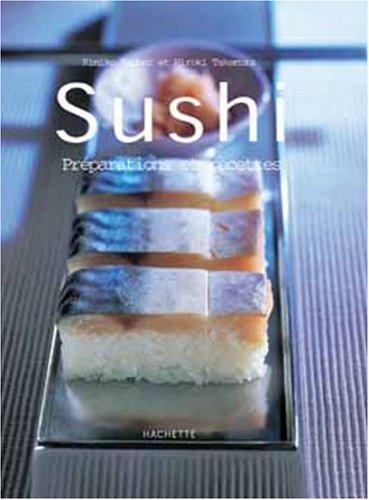 Sushis par K. Barber, H. Takemura