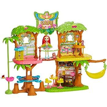 Enchantimals costruito per due giocattolo taylee Tartaruga Bambola CON SET DI ANIMALI PET
