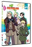 Hetalia Axis Powers - Complete Series 2 [UK Import]