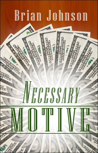 Necessary Motive Cover Image