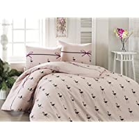 Eponj Home King Quilt Cover Set 240 x 220 cm