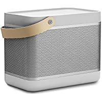 B&O Play by Bang & Olufsen Enceinte Beolit 17 sans Fil Bluetooth, Naturel