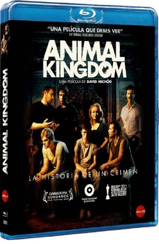 Animal kingdom [Blu-ray] 51FYi wiP0L