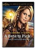 A Bone to Pick: An Aurora Teagarden Mystery [USA] [DVD]