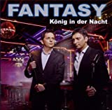 Fantasy: König in der Nacht (Audio CD)