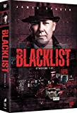 the blacklist - season 01-02 (11 dvd) box set DVD Italian Import by james spader