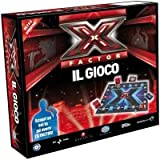 Editrice Giochi- Gioco X-Factor, Multicolore, 3.EG1879