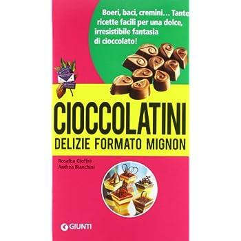 Cioccolatini: Delizie Formato Mignon