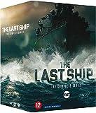 Locandina Coffret the last ship, saisons 1 à 5