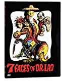 Seven Faces of Dr. Lao [Import USA Zone 1]