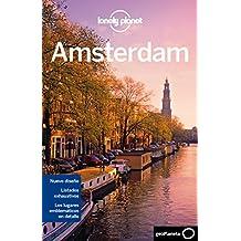 Amsterdam 4 (Guías de Ciudad Lonely Planet)