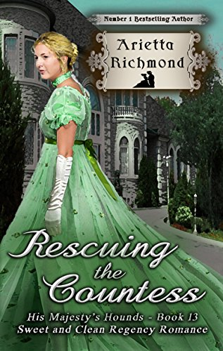 Rescuing the Countess: Sweet