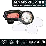 Speedo Angels Nano Glass Displayschutz für FZ6 FAZER S2 (2007+) x 2