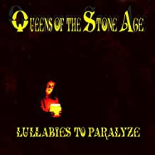 Lullabies to Paralyze [Vinyl LP]