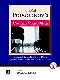 Nicolai Podgornov's Romantic Piano Album: Includes: Night and Day, Comptine D'un Autre Été from Amélie (Filmmusik)