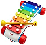 #7: Fisher Price Classic Xylophone, Multi Color