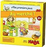 HABA 302782 - Mes premiers jeux – Au marché !