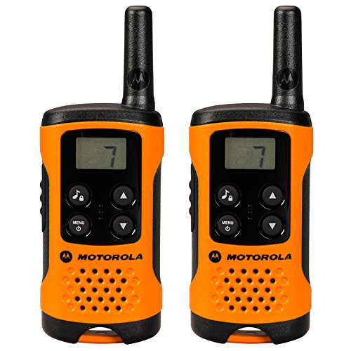 Motorola-TLKR-T41-Twin-Pack-Walkie-Talkie-in-Orange
