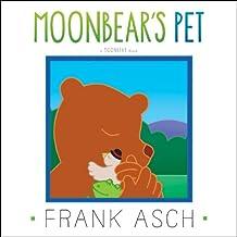 Moonbear's Pet