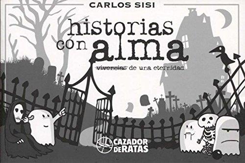 Historias Comicas De Fantasmas descarga pdf epub mobi fb2