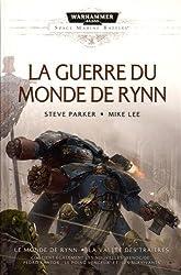 Space Marine Battles : La Guerre du Monde de Rynn : Le Monde de Rynn - La Vallée des Traîtres