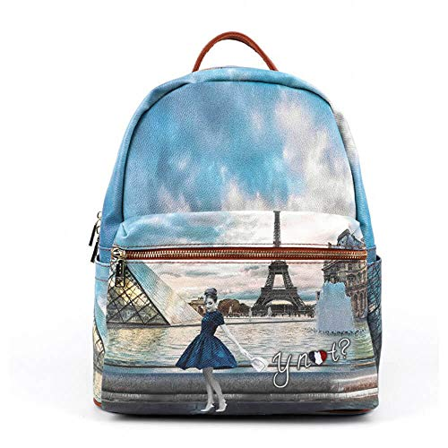Y-Not? ZAINO DONNA BACKPACK SMALL K-380 unica parigi