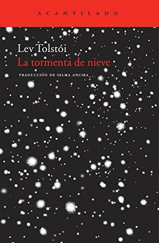 La Tormenta De Nieve