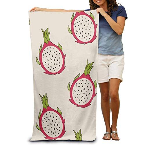 xcvgcxcvasda Serviette de Bain, Soft, Quick Dry, Beach Towels, Pool-Towel for Swimmers Flower Beach Blank