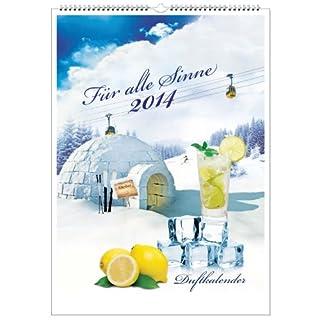 Duftkalender 2014