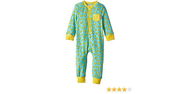 CBeebies Boys Bugs Onesie
