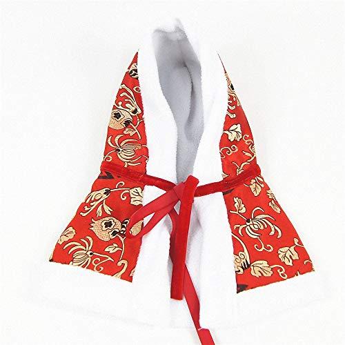 FZ FUTURE Kostüm Haustier Weihnachtsanzug, Lustige Party