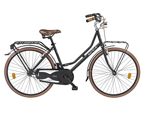 Cicli Gloria Barona Holland 26, nero matte