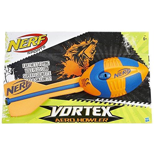 Hasbro - Nerf 56670186 - Vortex Mega Heuler, Neuauflage