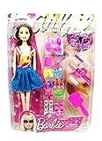 #4: Barbie Fashions Makeup Set and Accessories, Multi Color