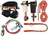Treeup Starterset Grundausrüstung Fällung Kletterausrüstung