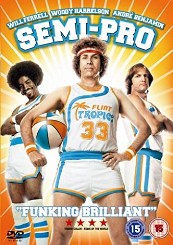 Semi-Pro [DVD] - Amazon Semi