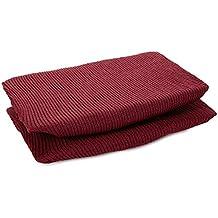 Eysa ULISES funda para silla, rojo, pack de 2