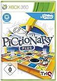 Pictionary Plus (uDraw erforderlich)