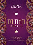 Rumi Oracle: An Invitation into the Heart of the Divine, 44 full col cards & 204pp Guidebook
