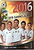 Rewe DFB Sammelkarten EM 2016 Auswahl aus allen 36 und Sammelalbum oder alles komplett (Sammelalbum leer)