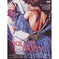 Killer Party by John Beal