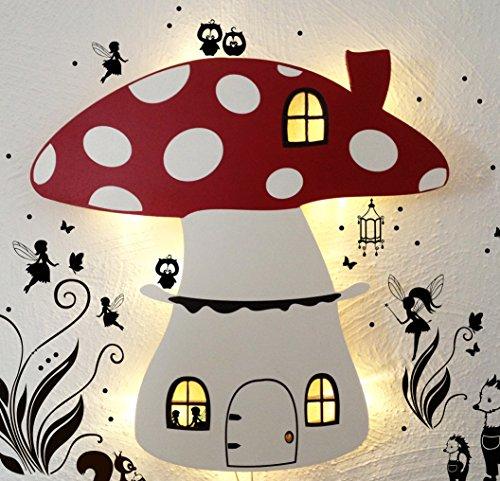 wandlampe-kinderlampe-schlummerlampe-lampe-fliegenpilz-feen-m879