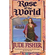Rose of the World (Fools Gold 3)